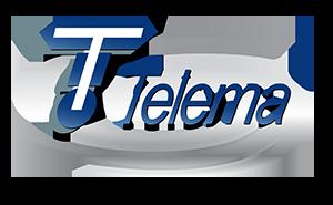 Telema Srl Logo