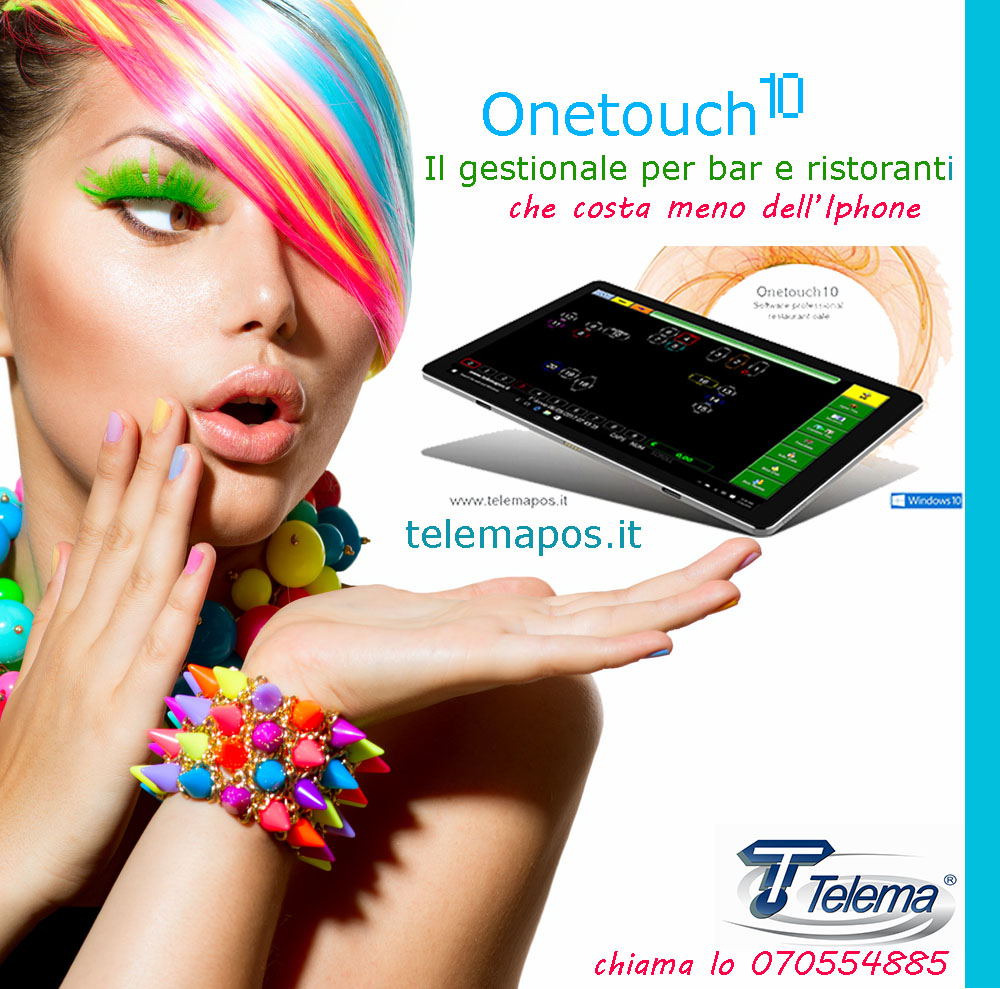 rilascio Onetouch v.10 _ windows10